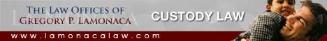 Custody Banner  468 X 60