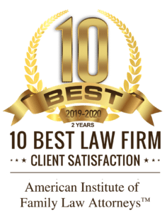 10 BEST Family Law Attorneys 2019 2020